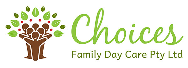 Choices Family Day Care Brisbane childcare Ipswich child care & surrounding areas